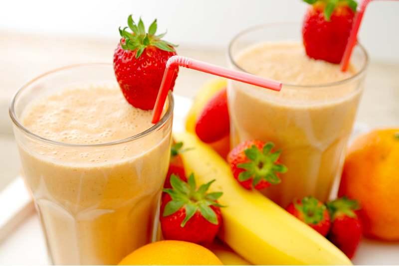zijn fruitsuikers gezond
